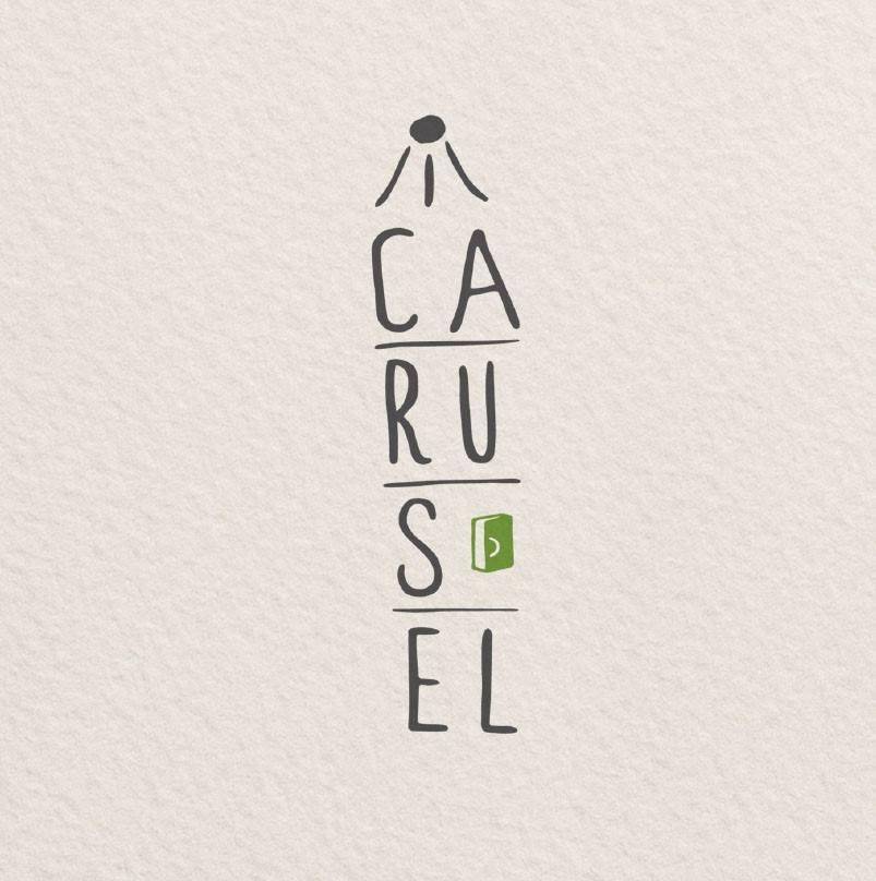 Carturesti Carusel, Centrul Vechi