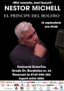 O noapte de Bolero - Concert Nestor Michell