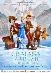 Cinema - The Snow Queen 3