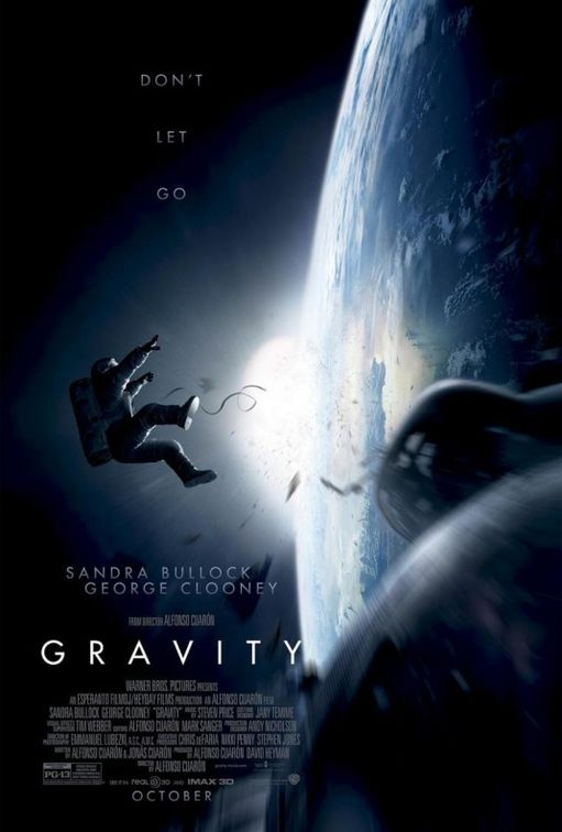 Cinema - Gravity