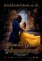 Cinema - Beauty and the Beast