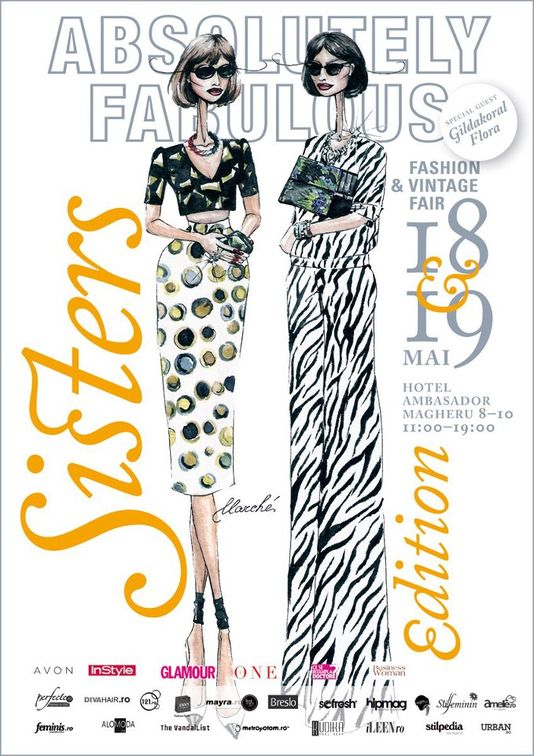 Targuri - Absolutely Fabulous Fashion&amp;Vintage Fair