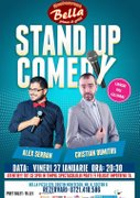 Spectacole din Bucuresti - Stand-up Comedy