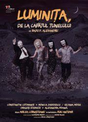 Piese-de-teatru din Romania - Luminita de la capatul tunelului