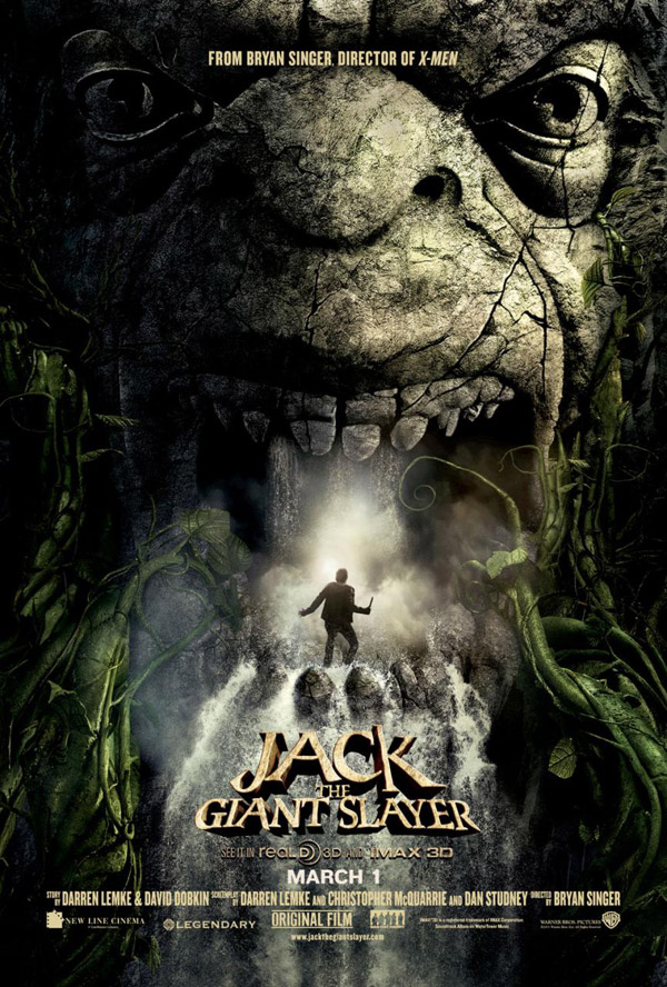 Jack si uriasii (Jack the Jack si uriasii Jack the Giant Slayer 2013 Lista filme 600x888 Movie-index.com