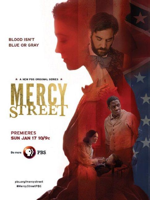 Mercy Street (2016)