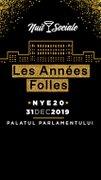 Nuit Sociale ☆ Les Années Folles ☆ NYE 2020
