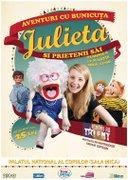 Aventuri cu bunicuta Julieta si prietenii sai