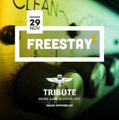 Concerte - FreeStay