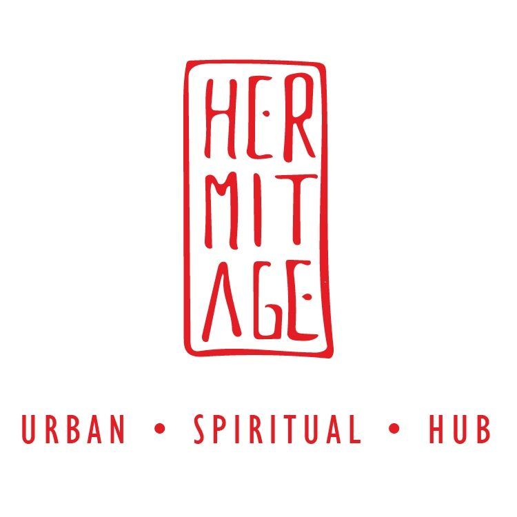 Hermitage. urban spiritual hub