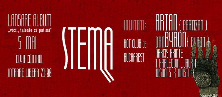 Concerte - Stema Live