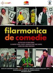 Piese de teatru - Filarmonica de comedie