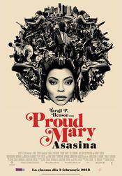 Cinema - Proud Mary