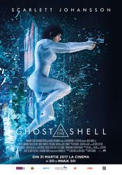 Cinema - Ghost in the Shell