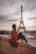 Workshops din Bucuresti - Montmartre, Eiffel, Luvru – Calatorie la Paris in 3 episoade
