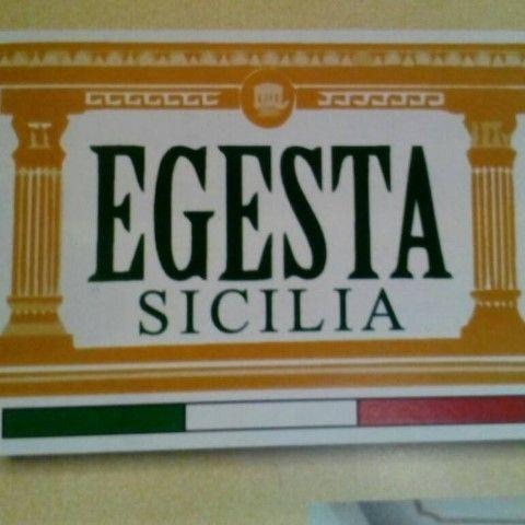 Restaurant Egesta Sicilia