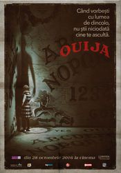 Cinema - Ouija: Origin of Evil
