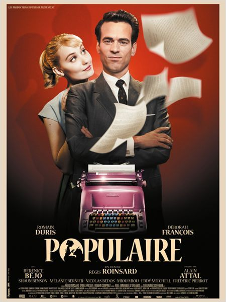 Populaire (2012)