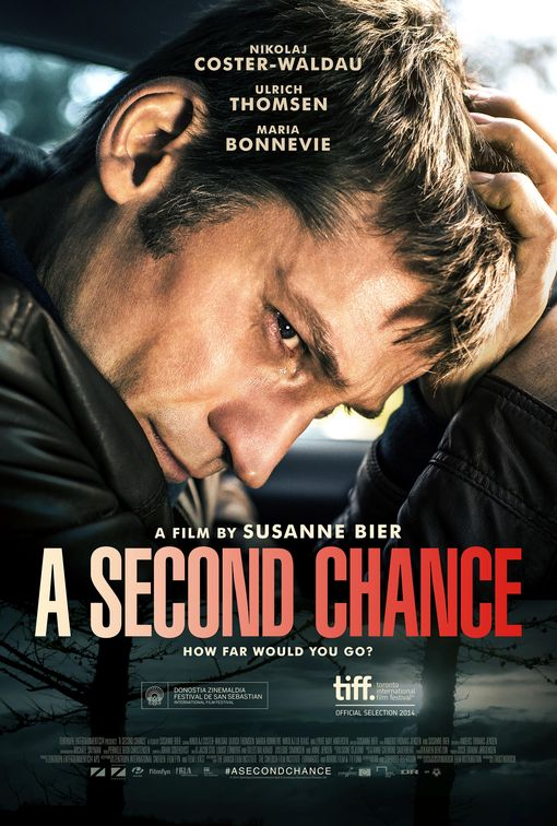 En chance til (A Second Chance) (2015)