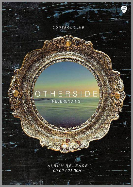 Otherside - lansare de album