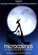 Microcosmos (Microcosmos: Le peuple de l'herbe) (1996)