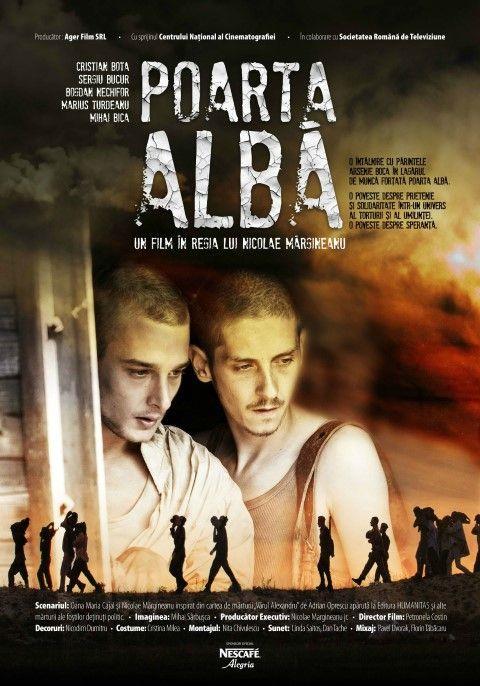Poarta Alba (2014)