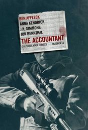 Cinema - The Accountant