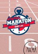 Impro Maraton 2 - Day #1