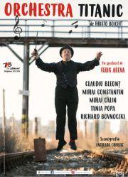 Piese de teatru din Bucuresti - Orchestra Titanic