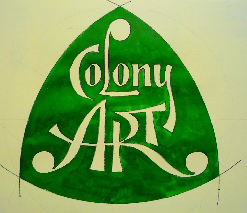 Colony Art