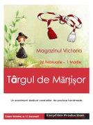 Targuri din Bucuresti - Targ de Martisor