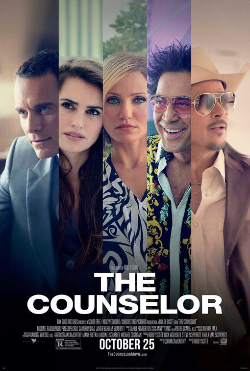 Cinema - The Counselor