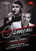 """Concerte din Bucuresti - Aurelian Temisan """"Oameni"""" - Tribut Aurelian Andreescu"""