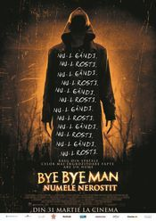 Cinema - The Bye Bye Man