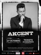 Concerte - Akcent Live Band