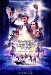 Cinema - Ready Player One