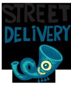 Street Delivery 2013
