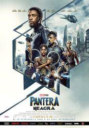Cinema - Black Panther