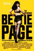 Faimoasa Bettie Page (The Notorious Bettie Page) (2005)