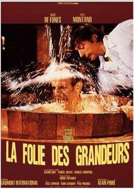 Mania grandorii (La folie des grandeurs (Delusions of Grandeur)) (1971)