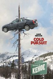 Cinema - Cold Pursuit