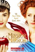 Oglinda, oglinjoara (Mirror, Mirror)