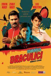 Drakulics elvtárs (Comrade Drakulich) (2019)