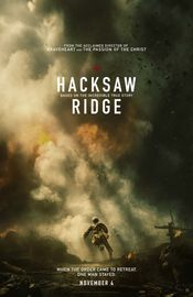 Cinema - Hacksaw Ridge
