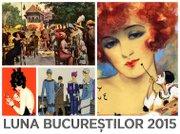 Festivaluri - Luna Bucurestilor 2015