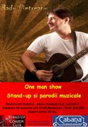 Stand-up comedy & parodii muzicale