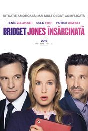 Cinema - Bridget Jones's Baby