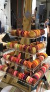 Workshops - Atelier premium online de ciocolaterie/patiserie frantuzeasca