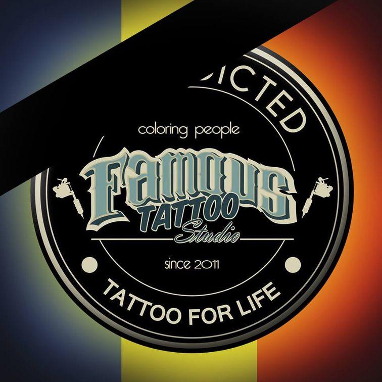 Famous Tattoo Studio