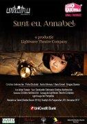Piese de teatru din Bucuresti - Sunt eu, Annabel by Lightwave Theatre
